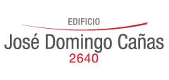 Edificio José Domingo Cañas 2640