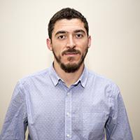 Joaquin Segura