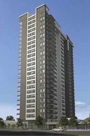 Edificio Terrazas Del Sol Inmobiliaria Rvc