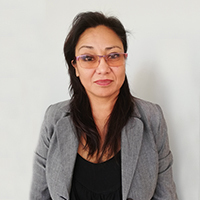 Paola Sanzana
